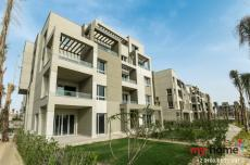 Park View Resale, Apartment 175m with Garden for Sale |  بارك فيو ريسال, شقة ارضى بحديقة للبيع