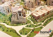 apartments for sale compound cairo festival city