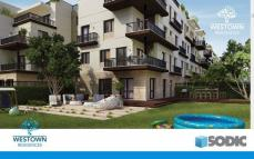 apartment for sale westown sodic