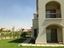 Uptown Cairo Mokattam, Fully Furnished Twinhouse for rent in Uptown Cairo