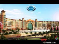 resale porto new cairo