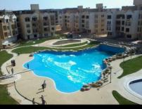 Apartment 210m with Garden 120m for sale in New cairo, Compound High Land |  شقة 210متر بحديقة 120متر للبيع بهاى لاند