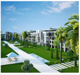 Apartments For Sale New Cairo
