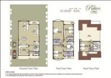 El Patio 6 Compound 6th Of October Villas For Sale
