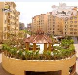 Compound Family City, Apartment 174m for Sale 3 Years Facility Payment |  شقة 174متر للبيع بكمبوند فاميلى سيتى