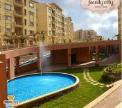 Compound Family City New Cairo, Apartment 174m for Sale 3 Years Facility Payment |  شقة 174متر للبيع بكمبوند فاميلى سيتى التجمع