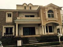mountain view 1 new cairo villas for sale