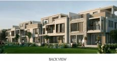 townhouses for sale in new cairo