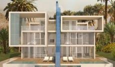 Il Monte Galal Compound- Ain Sokhna- Twinhouse for Sale 7 Years Installment Plan
