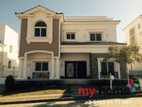 Mountain View 2 Compound in New Cairo, Villa 1110m for Sale