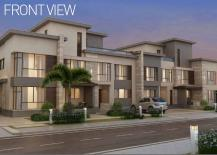 Villette Sodic Compound, Townhouse for Sale 6 Years Installment Plan
