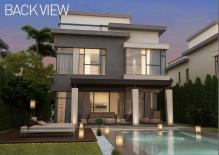 Villette Sodic New Cairo, Villa for Sale 6 Years Installment Plan