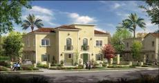 Mivida New Cairo Resale, Semi Finished Twinhouse for Sale Parcel 27, 6 Years Installment Plan