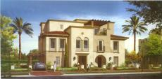 Mivida New Cairo Resale Twinhouse Parcel 2, Fully Finished with a very reasonable price