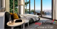 Twinhouse 242m For Sale In Gaia Sabbour North Coast | توينهاوس للبيع 242متر بالساحل الشمالي صبور