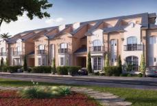 Townhouse Middle For Sale In Layan Compound   تاونهاوس ميديل للبيع في ليان كومبوند