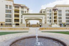 Fourteen Golf Uptown Cairo Apartment For Sale | فورتين جولف ابتاون اعمار مصر شقه للبيع