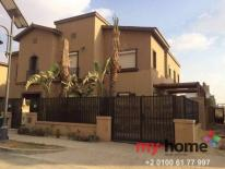 Twinhouse Semi-Finished in Mivida New Cairo for Sale, w/ Payment Plan 5 Years, Parcel 16 Ready to Deliver