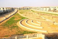 Direct Landscape Apartment For Sale In The Square Compound | شقه للبيع تطل على لاندسكاب بكومبوند ذا سكوير
