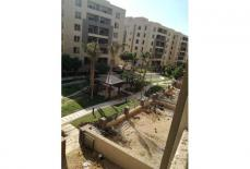 Sabbour Projects, Apartment With Garden For Sale In The Square Compound | مشاريع صبور, شقه بحديقه للبيع بكومبوند ذا سكوير