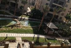 The Square Sabbour Resale New Cairo, Apartment For Sale Garden View | ذا سكوير صبور ريسال, شقه للبيع تطل على حديقه