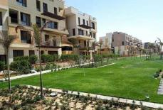 New Cairo Compounds, Apartment For Sale Eastown Parks Overlooking Clubhouse | كومبوندات القاهرة الجديده, شقه للبيع ايستاون باركس شقه تطل على الكلوب هاوس