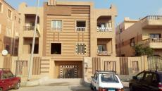 Apartment With Roof For Sale In East Academy | شقه بروف للبيع بشرق الاكاديميه