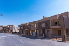 Green Square Sabbour New Cairo, Twinhouse 250m for Sale, 6 years Payment Plan