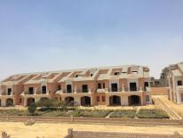 Layan Residence Sabbour, Town House Corner For Sale | ليان ريزيدنس صبور تاون هاوس كورنر للبيع
