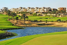 Primary Golf Extension, For Sale Twin House | جولف اكستينشن للبيع توين هاوس