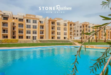 10% Down Payment, At Stone Residence | ادفع مقدم% 10 فى ستون ريزيدنس