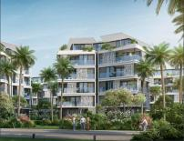 Badya Palm Hills Resale, Apartment 195m for Sale 7 Years Installment plan