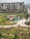 Eastown New Cairo , Duplex with Garden for sale Eastown Residence New Cairo