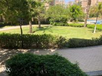 Fully Finished Ground floor Apartment with Garden for sale Katameya Plaza Compound New Cairo |